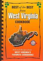 Best of the Best from West Virginia Cookbook