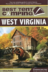 Best in Tent Camping, West Virginia