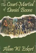 Court-Martial of Daniel Boone