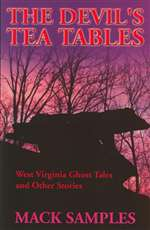The Devil's Tea Tables (Autographed)