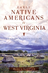 Early Native Americans in West Virginia