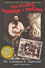 Feuding Hatfields and McCoys