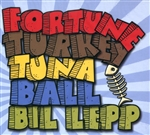Fortune Turkey Tuna Ball