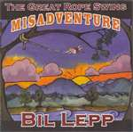 Great Rope Swing Misadventure [CD]