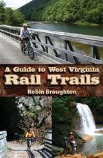 Guide to West Virginia Rail Trails