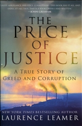 Price of Justice: A True Story of Greed and Corruption