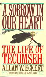 Sorrow in Our Heart: The Life of Tecumseh