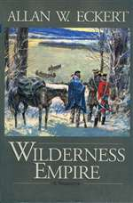 Wilderness Empire: A Narrative