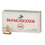 380 Auto 95gr. FMJ 250 rounds