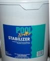 Pool Brite Stabilizer 10lb. bucket