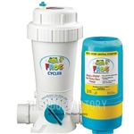 Pool Frog 5400 Cycler w/Mineral Purifier for Inground