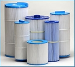 PA100-N Filter Cartridges Pak of 2
