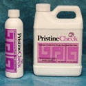 Pristine Check 32oz. bottle