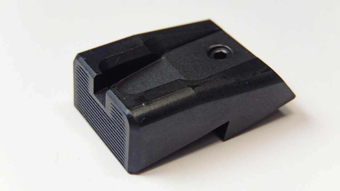 Rock Island  Fixed Front Sight Replacement