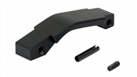 AR-15 aluminum curved trigger guard similar to magpul