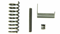 AR15 Mil-Spec spring kit for upper receivers | AR-15 spring kit | upper build | ar15 build kit
