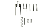 AR15 Mil-Spec spring kit for lower receivers | AR-15 spring kit