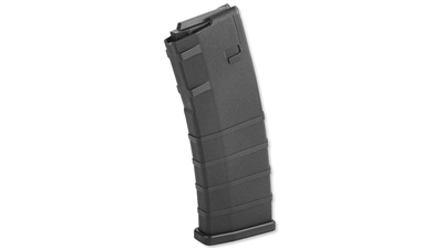 30 Round Port City Black Polymer Magazine for the M16 / AR15