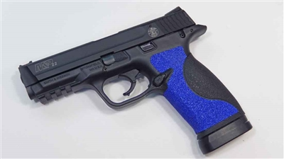 Smith & Wesson M&P22 Sand Textured Grip Tape