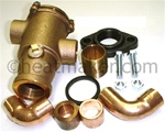 10-568 Diverting Valve Kit