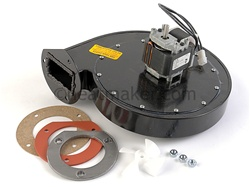 2400-002 Heatmaker Blower Assembly, with Gaskets