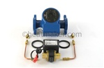 Heatmaker 2400-004 pump, Circulator, with Gaskets (Grundfos), with pressure differential switch