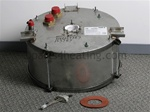 Trianco Heatmaker CB HWG 9600 series combustion chamber coil assembly 2400-284