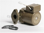 2400-388 HWG 9600 Heatmaker Pump, Grundfos UP26-99BF, Bronze HWG