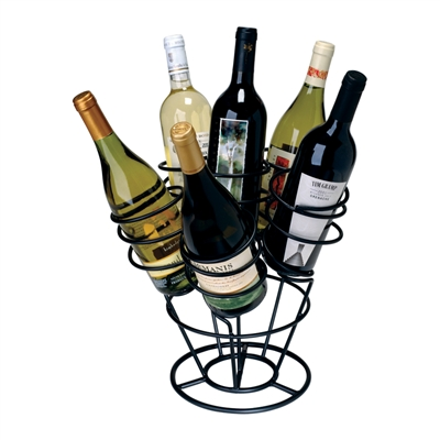 Bottle Bouquet, Black