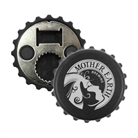 Custom Pub Cap Bottle Opener