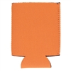 Beverage Wrap, Orange, Bulk