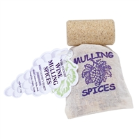 Mulled Wine Spices Bulk