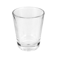 Shot Glass, Bulk