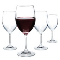 Perfect Stemware, Red Wine, Set of 4