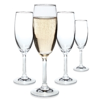 Perfect Stemware, Champagne, Set of 4
