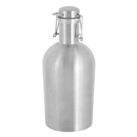 Growler, Stainless