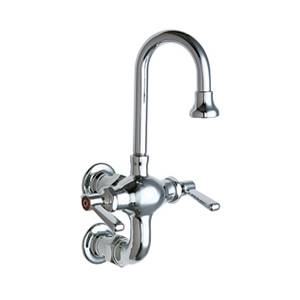 Chicago Faucets - 225-261ABCP