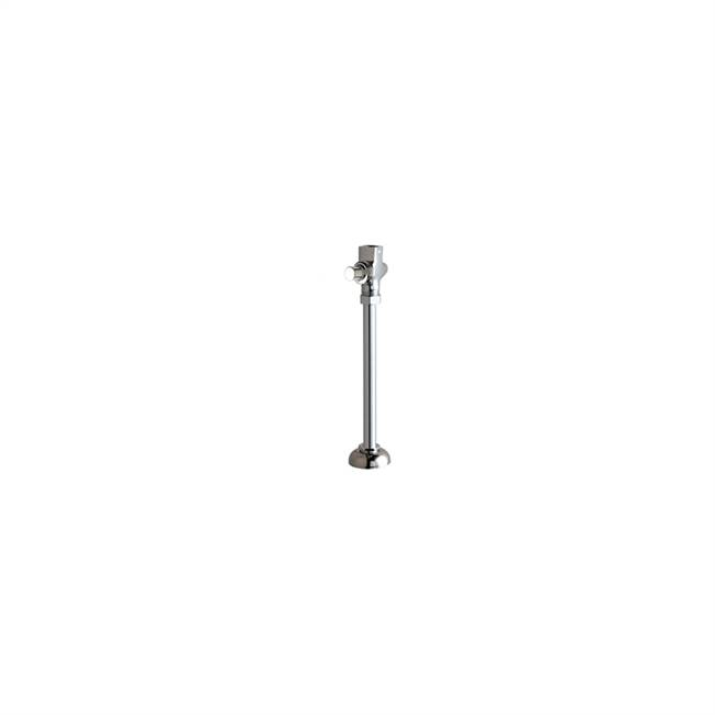 Chicago Faucets - 733-CP