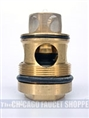 KWC Z.532.469 Thermostatic Valve Service Stop Cartridge
