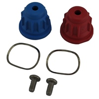Moen - 100561 - 2 Handle Faucet Handle Adapter Kit