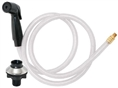 Moen 1862 - BLK Hose & Spray