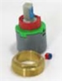 Speakman G05-0701 - Cart & Retaining Nut