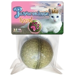 Pawbreakers Royal Catnip Ball