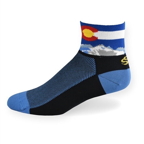 Colorado Blue - 2.5""