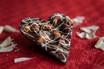 2 oz. Sendall Chocolates - Toffee Taboo