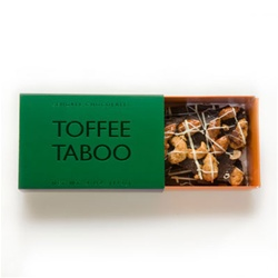 4 oz. Sendall Chocolates - Toffee Taboo