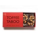 8 oz. Toffee Taboo - with dried cherries