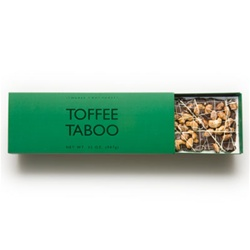 32 oz. Sendall Chocolates - Toffee Taboo