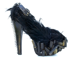 BLACK BULLET PUMPS