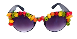 FRUIT PUNCH COCO GLASSES
